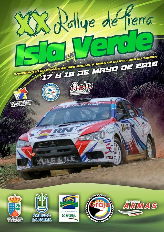 Campeonatos Regionales 2019: Información y novedades - Página 12 Isla-verde-2019