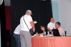 ENTREGA DE SUBVENCIONES 2011
