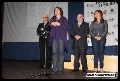 GALA ENTREGA DE TROFEOS 2010