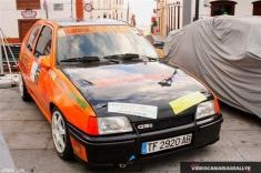 1º Rally