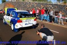 12º Rallye de Tierra 'Isla Verde' (16 de Mayo)