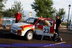 XII Rallye de Tierra Isla Verde