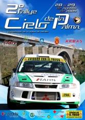 II Rally 'Cielo de La Palma'