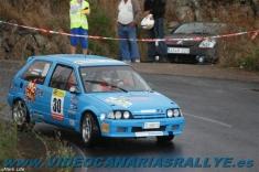 36º Rallye Isla Bonita (10 de Octubre)