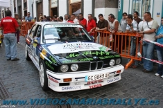 Rallye Isla Bonita 2009
