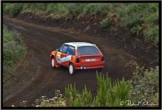 I Slalom de Tierra Adea 2009