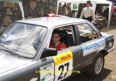 III Slalom de Tierra ADEA 2009