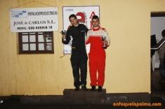 IV Slalom de Tierra ADEA 2009