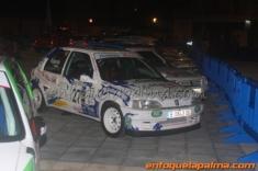 Rallye Senderos 2010