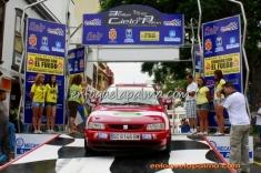 3º Rallye Sprint Cielo de La Palma (28 de Agosto)