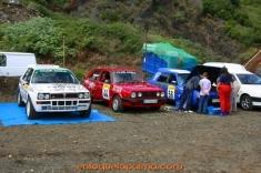 III Slalom de Tierra Adea 2010