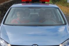 IV Rallye Cielo de La Palma (2 y 3 de Septiembre)