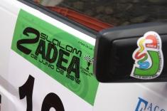 II Slalom de Tierra Adea 2012