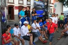 V Rallye Cielo de La Palma (1 de Septiembre)