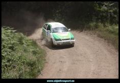 XV Rallye de Tierra Isla Verde
