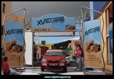 XV Rallye de Tierra Isla Verde (18 y 19 de Mayo)