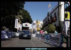 Rallye Senderos 2012