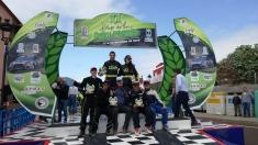 XX Rallye de Tierra Isla Verde