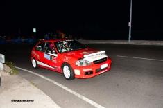 13º Rally Sprint Cielo de La Palma