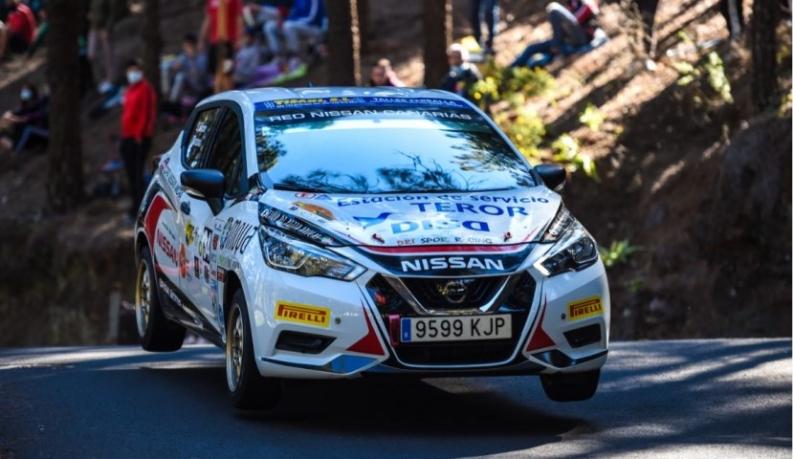 Nueva cita de la Copa Nissan Micra