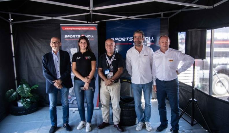 Sports & You Canarias presenta la Orvecame Rally Cup que arrancará en 2022