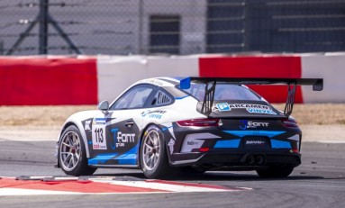 Joan Vinyes y Jaume Font disputarán la cita del GT-CER 2021, en Motorland