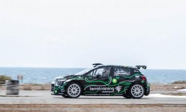Sports & You Canarias, listo para el 47 Rally Orvecame Isla Tenerife