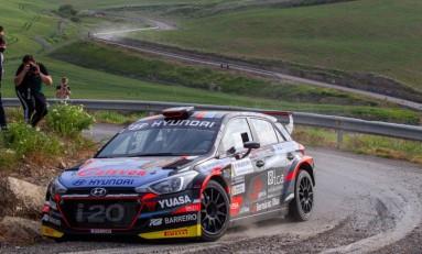 Efímero Sierra Morena para el equipo Ares Racing