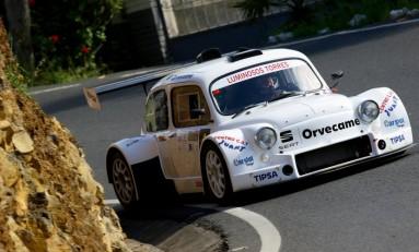 El Rallye Villa de Teror y el Gran Canaria Historic Rallye, listos para su arranque
