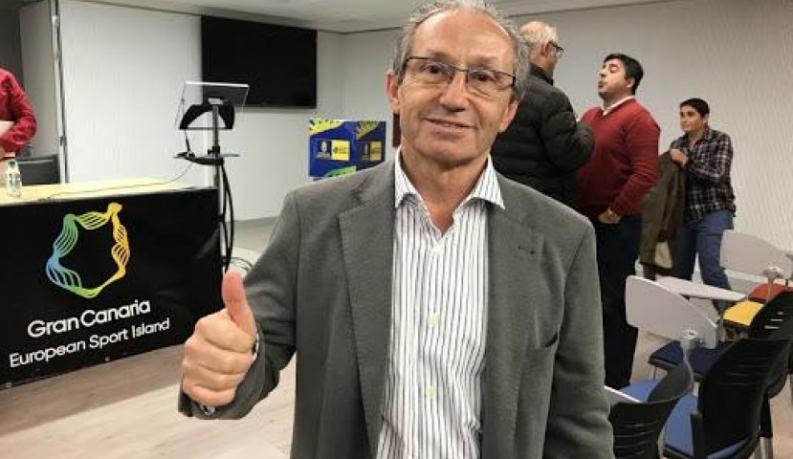 La Junta Canaria de Garantías Electorales del Deporte certifica la moción de censura que llevó a Miguel Angel Domínguez a la Presidencia de la FALP