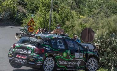 Sports & You Canarias se estrena en las islas con motivo del Rally Villa de Teror