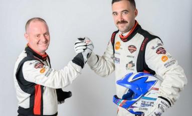 DRI Sport Racing se la juega en el Rally de Maspalomas