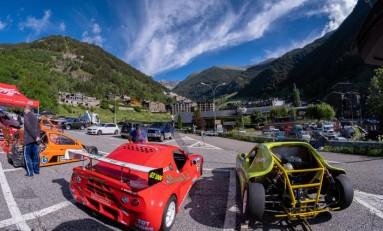 19 y 20 de junio en Andorra: Campeonato de Francia de Montaña 2ª División